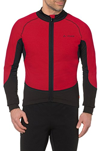vaude-mens-pro-warm-tricot-jersey-red-x-large