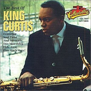 The Best of King Curtis