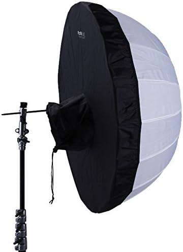 120cm//47 Phottix Premio Shoot-Through Umbrella