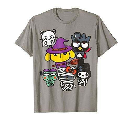 Sanrio Halloween Costumes (Hello Sanrio Characters Halloween)