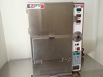 Amazon.com: EzPro – EzPro 120 ventless freidora ...