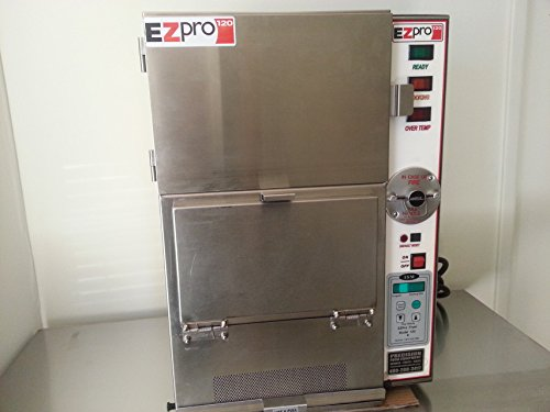 EZPRO - EZPRO 120 Ventless Fryer - REFURBISHED