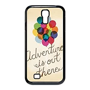 Adventure Is Out There Samsung Galaxy S4 90 Cell Phone Case Black gift pp001_6245569