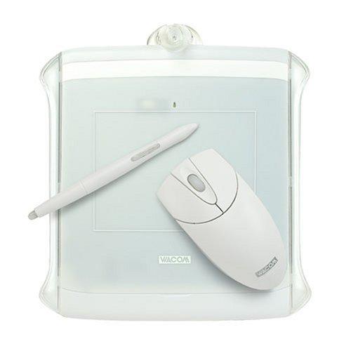 UPC 753218995810, Wacom Graphire2 Quartz 4 x 5 USB Tablet