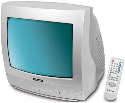 Roadstar CTV 1452 KT - CRT TV: Amazon.es: Electrónica