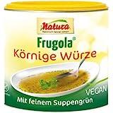 Frugola mit Suppengrün (125 g)