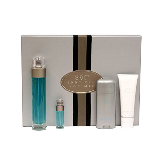 Perry Ellis Gift Cologne Men