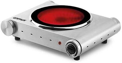 G3 Ferrari g10020 Galaxy Hornillo eléctrico 1 placa de ...
