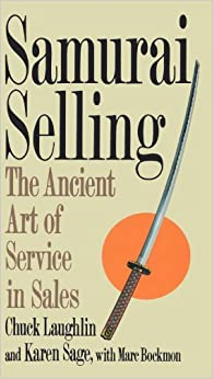 Book Samurai Selling