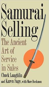 Samurai Selling