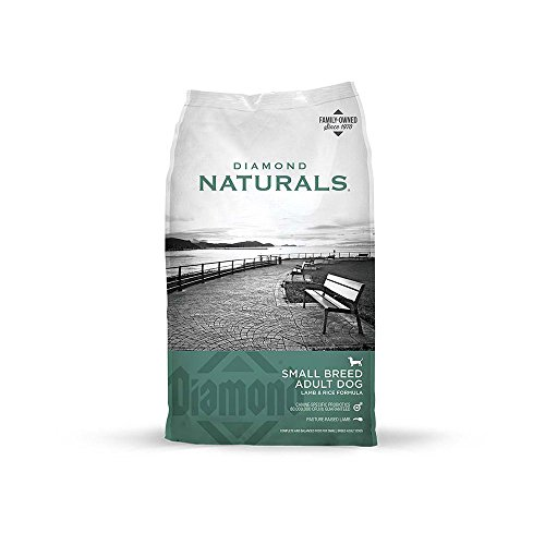 diamond dog food small breed - 2