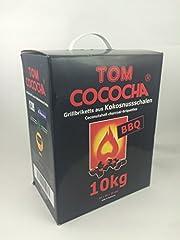 BBQ 10KG Premium