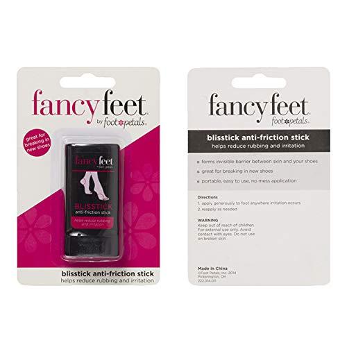 - Fancy Feet Women's Blisstick Anti-Friction Barrier