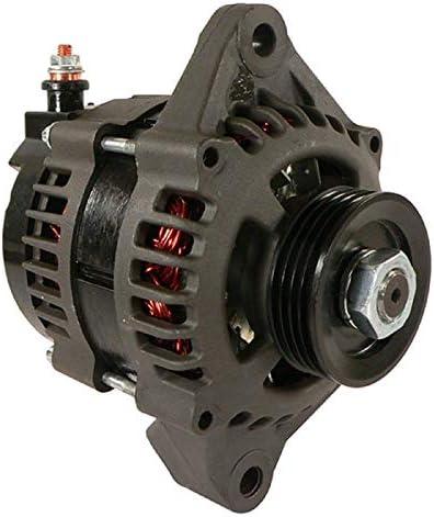 For Mercury Marine Outboard 90 75 115 115Hp 897755T 2001-2011 DB Electrical ADR0313 Alternator