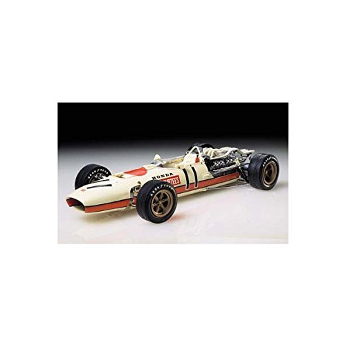 Tamiya 1/12 Honda F-1 (1/12 Big Scale Car: 12011)