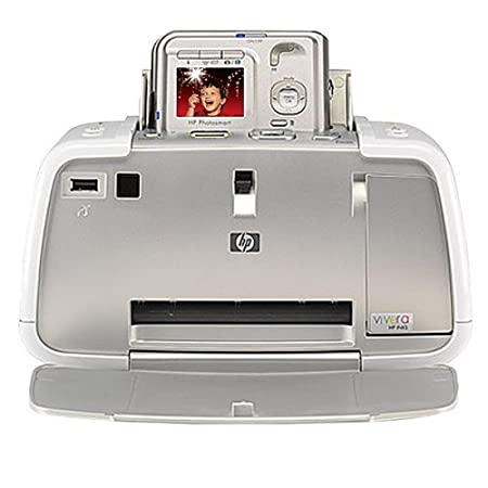 Review HP A433 Photosmart Portable