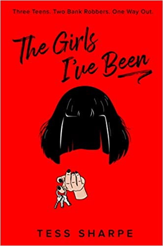 Amazon.com: The Girls I've Been (9780593353806): Sharpe, Tess: Books