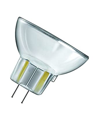 OSRAM 64255 20W 8V MR11 Tungsten Halogen Lamp