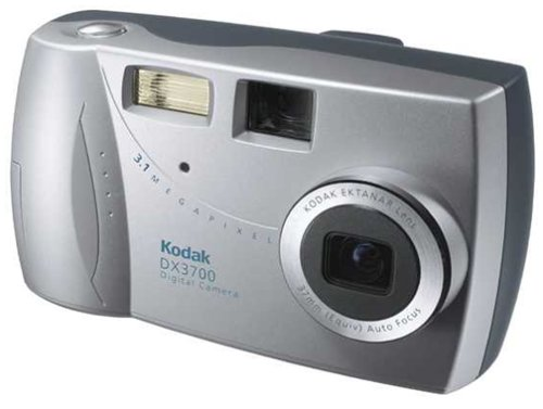 Kodak Digital Camera DX 3900 Windows