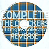 COMPLETE THE CHECKERS all singles collection REVERSE