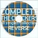 チェッカーズ/COMPLETE THE CHECKERS〜all singles collection/REVERSEの商品画像