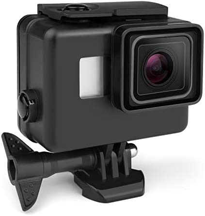 Kupton Waterproof Accessories Protective Bracket Black product image
