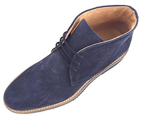 Exton Polacchino Camoscio 9191 G - TG. 43