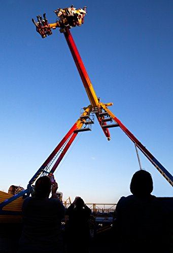 Fairground Ride, Tramore, County Waterford, Ireland, used for sale  Delivered anywhere in Canada