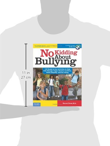 No Kidding About Bullying: 125 Ready-to-Use Activities to Help ...