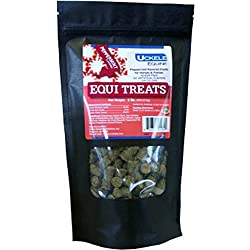 Uckele EQUI Treats 1 lb Peppermint