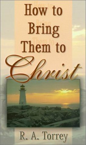 How to Bring Them to Christ pdf