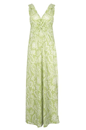 G2 Chic Women's Bohemian Printed and Patterned Spring and Summer (Urban Chic Dress)
