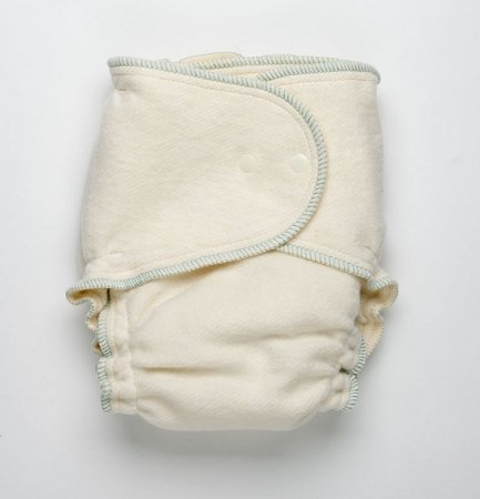 Image: Cotton Fleece Cloth Diapers