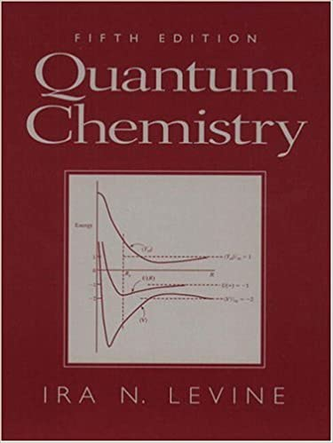 Quantum chemistry 5th edition ira n levine 9788120330641 quantum chemistry 5th edition ira n levine 9788120330641 amazon books fandeluxe Images