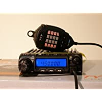 TYT TH9000D UHF 400-490 MHz 45 Watts Mobile Transceiver (2.5K step setting)