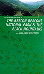 The Brecon Beacons and Black Mountains: 20 All Terrain Routes (Mountain Bike Guide)