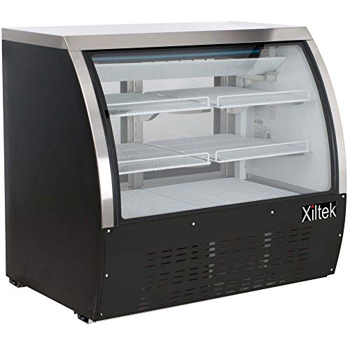 Led Refrigerated Display Case Lighting in US - 2