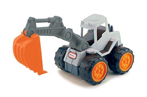 Excavator Digger (Little Tikes Dirt Diggers 2-in-1 Excavator)