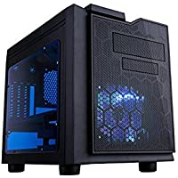 Gaming Computer Desktop PC AMD FX-4300 3.80GHz Quad Core, 8GB DDR3 RAM, 1TB, GTX 750 TI GPU, CD/DVD Drive, Windows 10 PRO