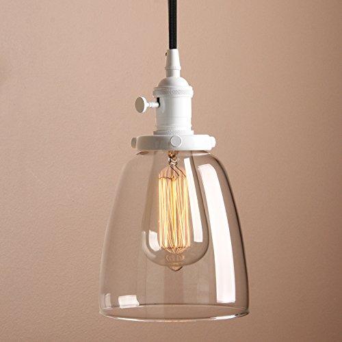 Cone Shaped Pendant Lighting - 5