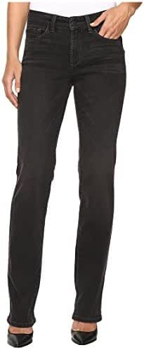 NYDJ Women's Marilyn Straight Leg Jeans in Future Fit Denim