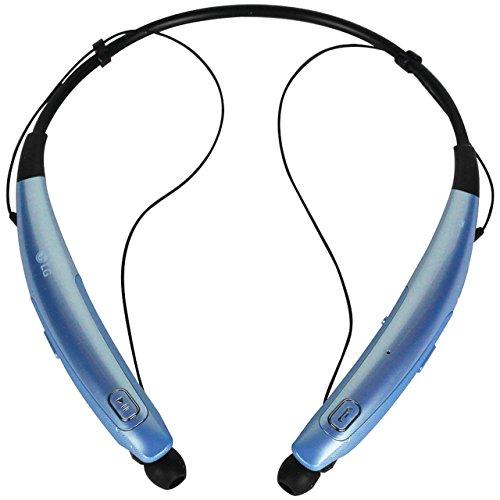 LG Tone Pro HBS-770 Wireless Stero Headset - Powder Blue