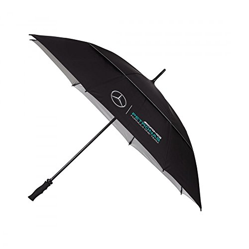 Mercedes-Benz AMG Petronas Formula 1 Black Golf - Shops Of Nanuet The