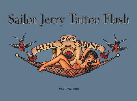 Sailor Jerry Tattoo Flash, Vol. 1