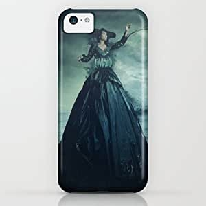 Society6 - Hantise iPhone & iPod Case by Kryseis Retouche