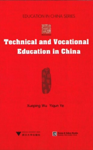Technical and Vocational Education in China