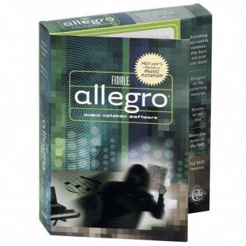 Finale Allegro -