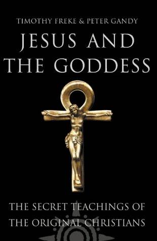 Jesus and the Goddess