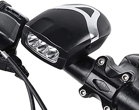 fangzhuo Faro de Bicicleta Impermeable Bicicleta luz LED Bicicleta ...