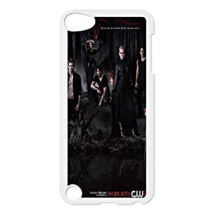 [H-DIY CASE] FOR Ipod Touch 5 -TV Show The Vampire Diaries-CASE-18